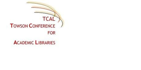 TCAL: Library Rebooted  tickets