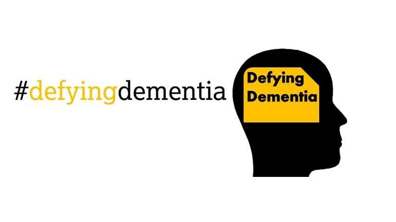 Defying Dementia Day 2019: Living with dementia and developments in research