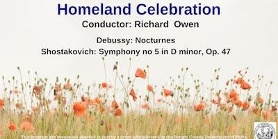 Homeland Celebration