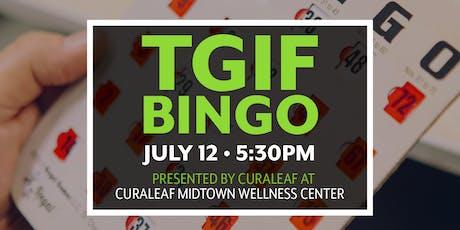 TGIF BINGO!! tickets