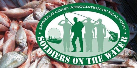 7th Annual Soldiers on the Water Event tickets