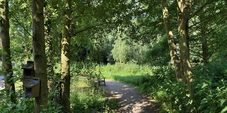 A walk to Willow Woods at RSPB Titchwell Marsh tickets