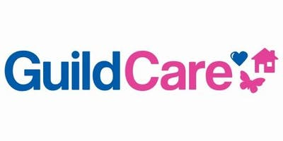 Guild Care Home Care Recruitment Event
