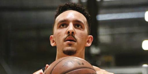 Join us for a Q&A with Landry Shamet!