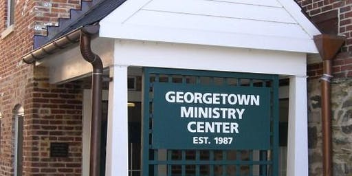 Volunteer Experience: Georgetown Ministry Center