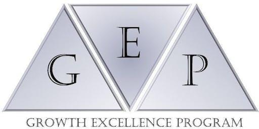 The Six Step Sales Process - GEP Online Webinar