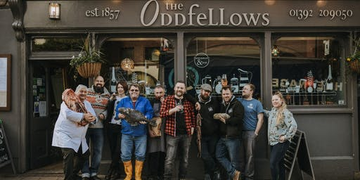 LinkedInLocal Exeter Oddfellows