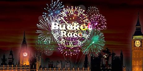 BucketRace (Scavenger Hunt) Guy Fawkes Bonfire Hunt tickets
