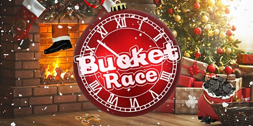 BucketRace (Scavenger Hunt) 12 Days of Christmas Hunt