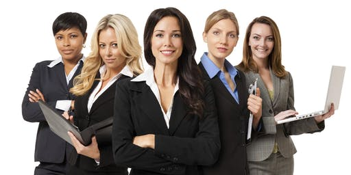 Unapologetic Saleswoman Workshop Series- Women and the Success Triangle