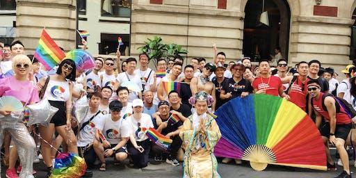 CRN 2019 World Pride Parade NYC