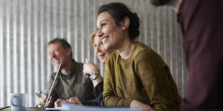 Accounts Payable Professionals Seminar - Digital Transformation in AP tickets
