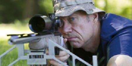 Precision Rifle Shooting Class