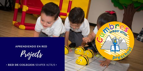 Projects in preschool - Instituto Cumbres Tijuana entradas