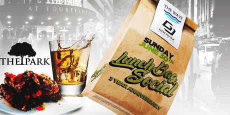 Lunch Bag Social Brunch + Day Party at The Park!  tickets