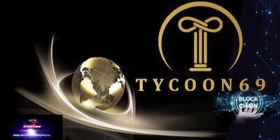 Tycoon69 Business Präsentation mit CEO Stefan Hos