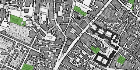 Southwark's Lost Burial Grounds tickets