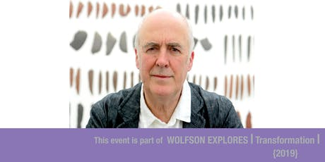 Charles Saumarez Smith - The Transformation of the Museum tickets