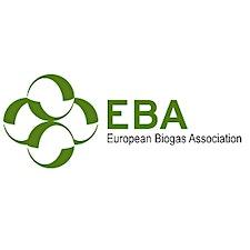 European Biogas Association logo
