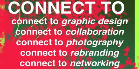Connect To: Creative Network ('This sic beat' and other things protected by IP!) tickets