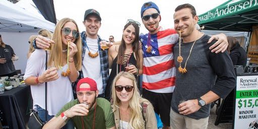 RiNo Beer Fest