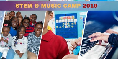 Stem And Music Summer Camp 2019