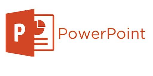 PowerPoint Basics Part 1