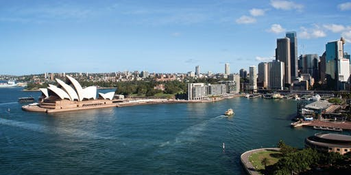 Dîner-Conférence : Découvrir l'Australie et l'Accord de Partenariat Transpacifique (PTPGP)