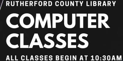 Build A Budget Using A Spreadsheet Class @ County Library