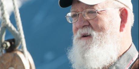 The Margaret Boden Lecture 2019: Professor Daniel Dennett tickets
