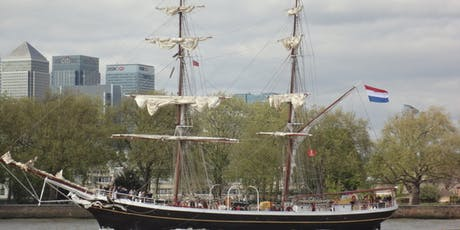 Revels on the River (Totally Thames Event) tickets
