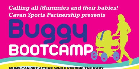 Outdoor Buggy Bootcamp tickets