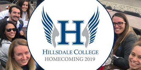 2019 Chargers Cross Country and Track & Field Homecoming Reunion tickets