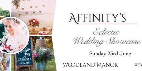 Affinity Eclectic Outdoor Wedding Show tickets