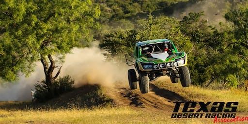 TDRA Texana 180: Race To Midnight