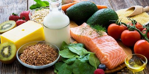 Webinar: The Perfect Anti-Cancer Diet