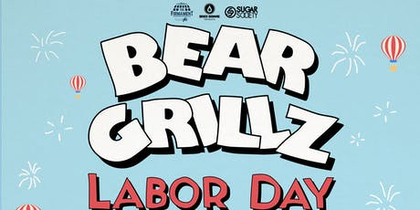 Bear Grillz tickets