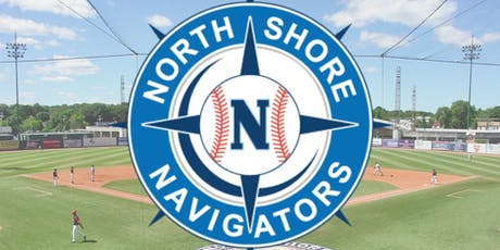 Navigators Baseball Game with Disability Resource Center tickets