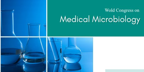 World Congress on Medical Microbiology (PGR) tickets