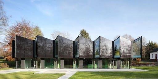 Solar skin – Unveiling the next building generation
