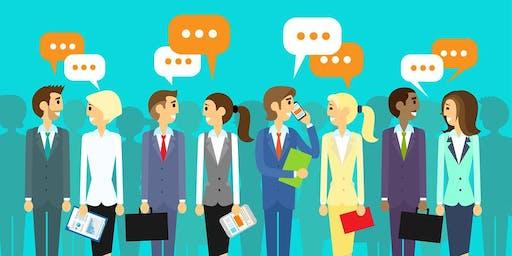 Fall 2019 Meet the Firms- Student RSVP