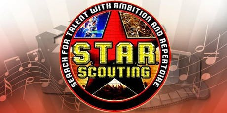 Star Search by S.T.A.R Scouting tickets