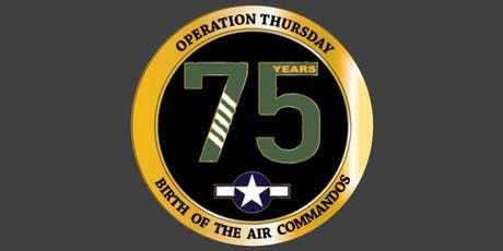 AFSOC Outstanding Airmen of the Year Banquet 2018 tickets
