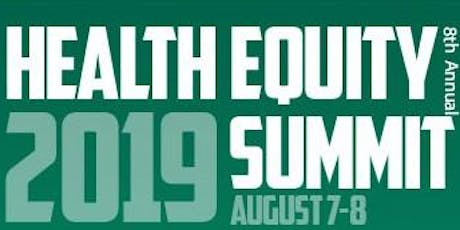 CASSA's 8th Annual Health Equity Summit tickets