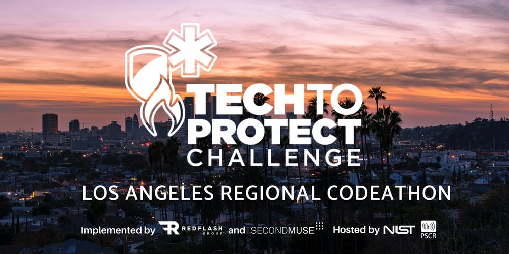 Tech to Protect Challenge: Los Angeles, CA Tickets, Fri, Nov
