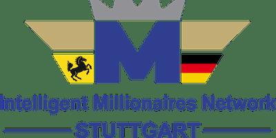 Intelligent Millionaires Network - IMN Stuttgart Juni 2019