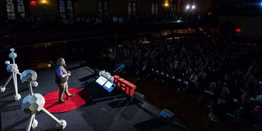 TEDxBuffalo: The System and The Aftermath - Life After Prison