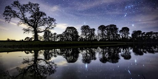 Late Night Milky Way Shoot - Raby Castle