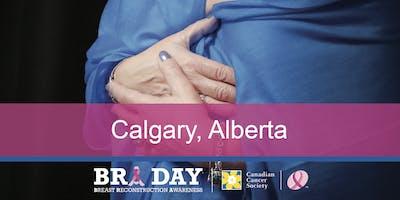 BRA Day Calgary