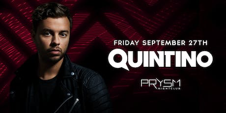 QUINTINO tickets